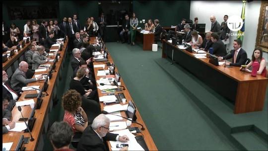 Câmara adia votação de propostas sobre prisão em 2ª instância