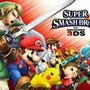 Super Smash Bros. 3DS Edition
