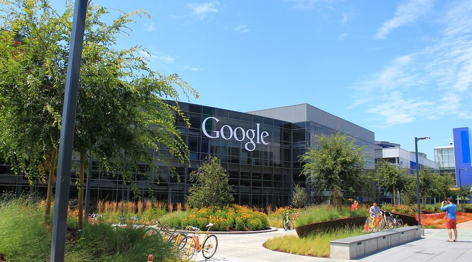 Google (Foto: Pixabay)