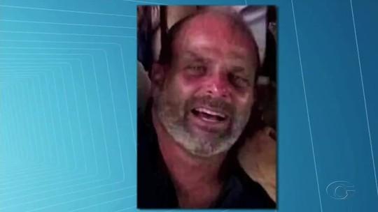 Polícia prende um dos suspeitos de envolvimento na morte de fazendeiro em Branquinha
