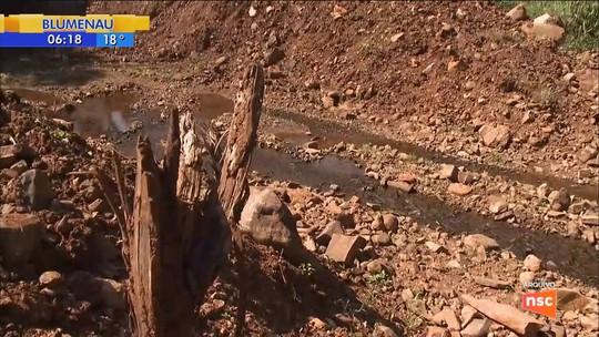 Falta de chuva deixa 12 rios em nível crítico e ameaça abastecimento de água