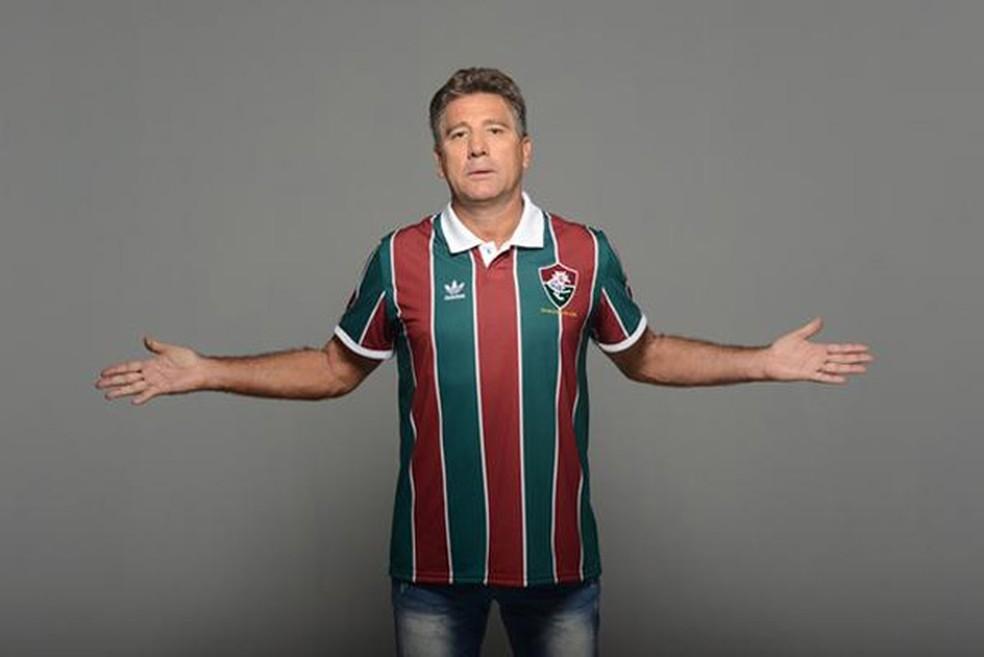 Tricolor do