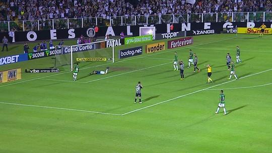Figueirense 0 x 0 Cuiabá: assista aos melhores momentos do jogo