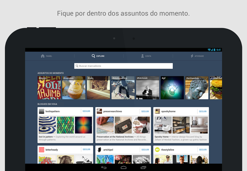 Tumblr Download Techtudo