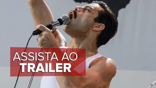 Rami Malek x Christian Bale: veja 'trunfos' de cada um na disputa por Oscar de Melhor Ator