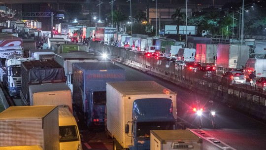 Foto: (DANIEL TEIXEIRA/ESTADÃO CONTEÚDO)