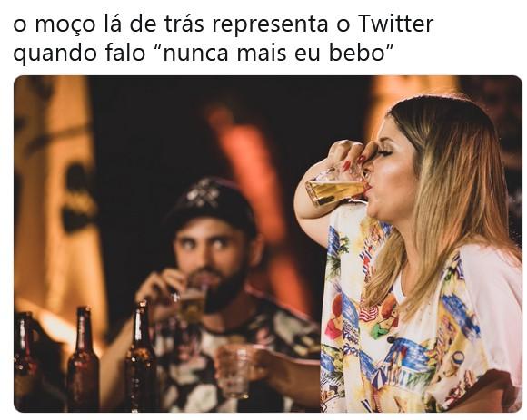 Marília Mendonça no Twitter (Foto: Reprodução/Instagram)