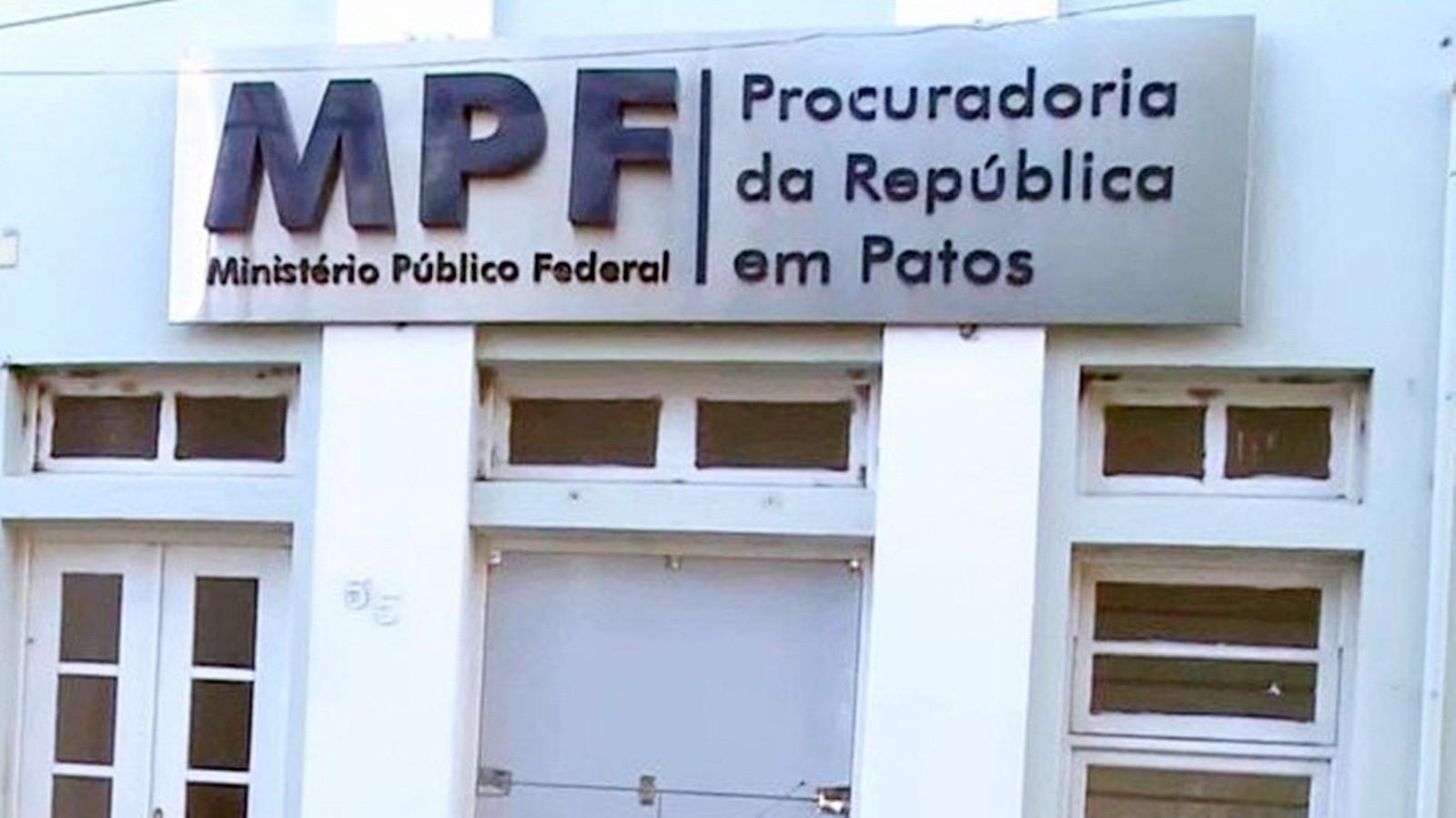 Obra da Vila Olímpica de Patos, PB, é investigada pelo MPF