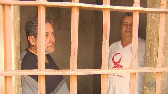 Justiça decide prorrogar a prisão temporária de Vítor Elói, ex-prefeito de Santana da Vargem, MG