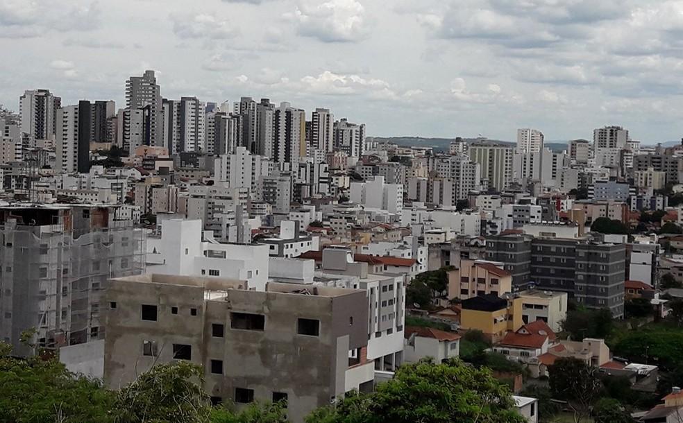 Saiba como será o funcionamento da repartição pública em Divinópolis — Foto: Mariana Gonçalves/G1