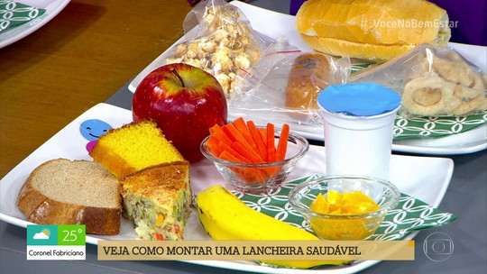 Saiba como controlar o colesterol das crianças com lanches saudáveis
