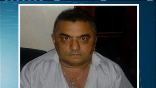 Foragido da Justiça do Paraná é preso em Boa Viagem, no Ceará