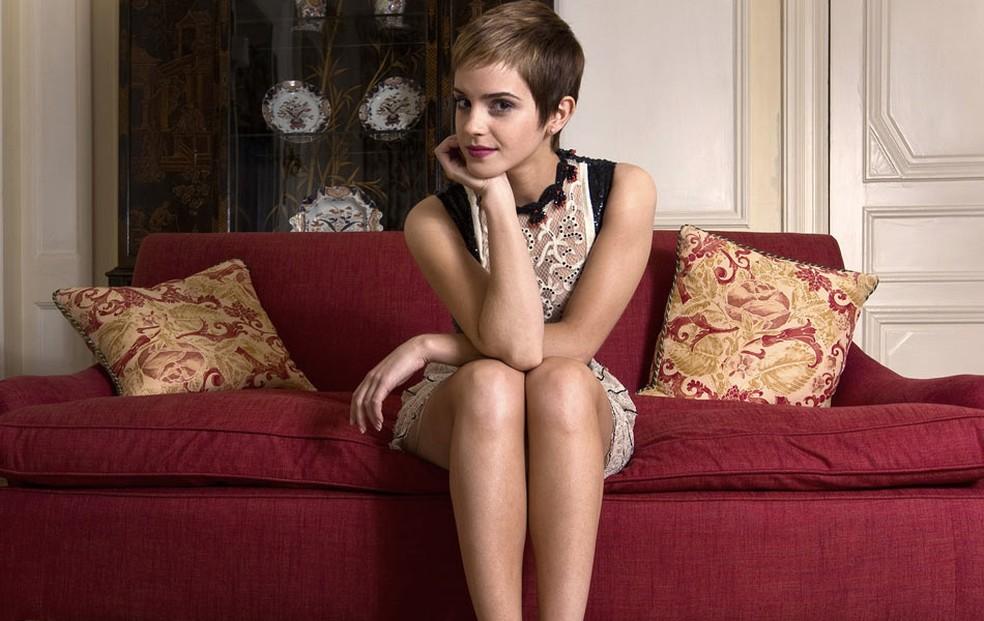 Emma Watson (Foto: AP )