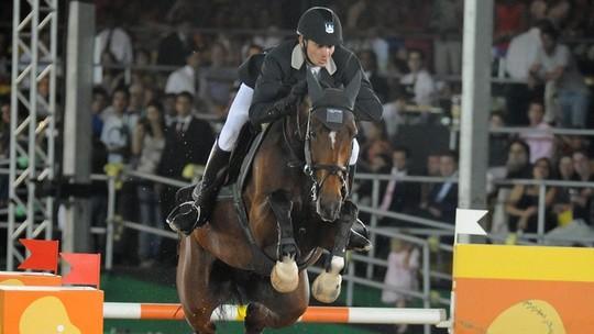 Foto: (Rodrigo Breves \ GloboEsporte.com)