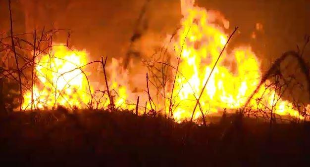 Mais de 5 mil focos de queimadas são registrados no AC até 17 de setembro de 2019, aponta Inpe - Notícias - Plantão Diário