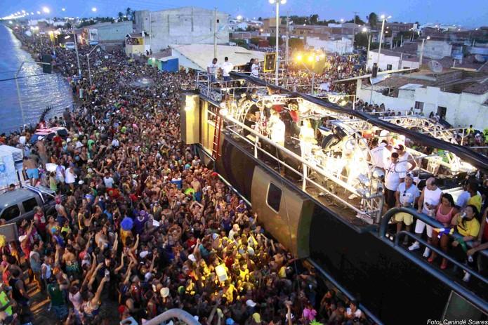 Resultado de imagem para Carnaval de Macau terá mais de 30 horas de cobertura digital