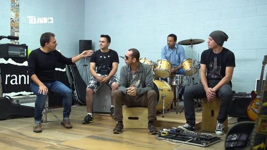 Banda Ranier é responsável por música/hino da 'Esquadrilha da Fumaça'