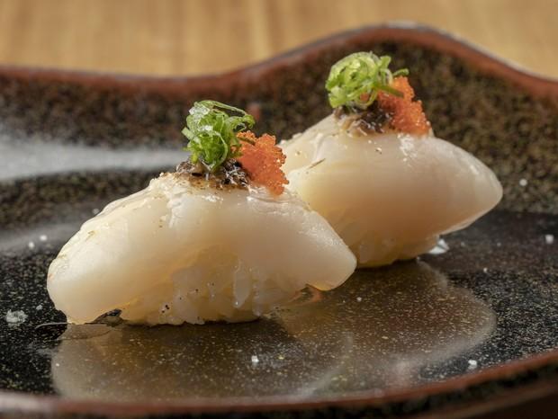 TATÁ Sushi  (Foto: Divulgação)