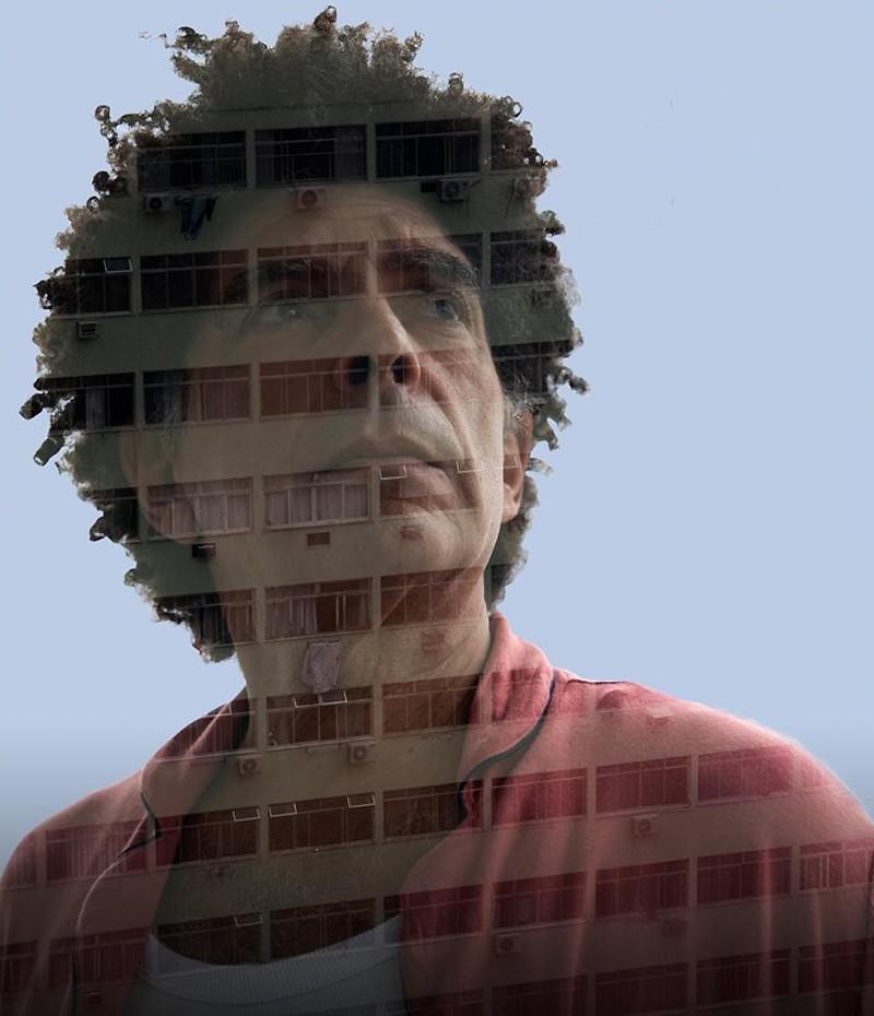 Marcos Sacramento expõe visões do confinamento no álbum 'Crônicas do apartamento 20'