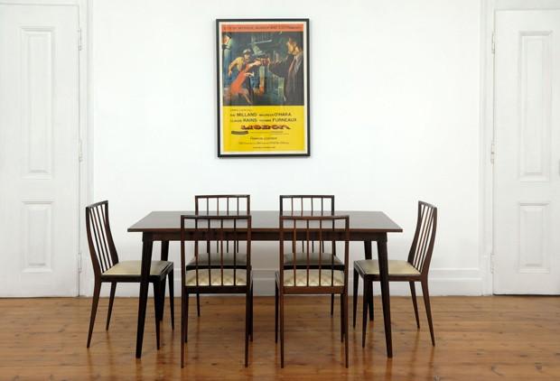 Galeria Thomaz Saavedra (Foto: Divulgação)