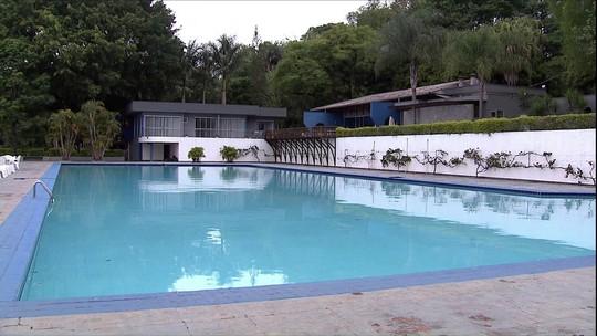 Londrina tem um dos centros de treinamento mais moderno do país
