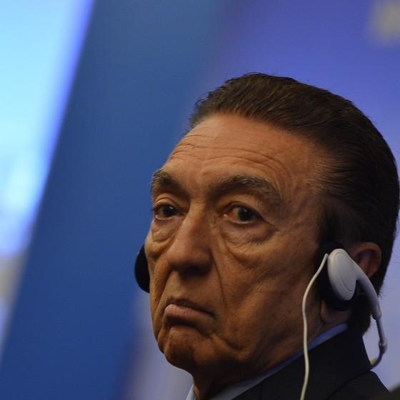 O ministro de Minas e Energia, Edison Lobão (Foto: Marcello Casal Jr./ABr)
