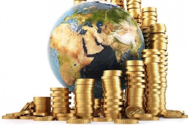 Mundo, economia, dinheiro, moedas (Foto: Arquivo Google)