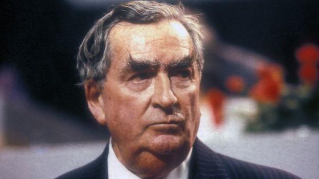 O Grupo Bilderberg foi criado após a Segunda Guerra Mundial (Foto: Getty Images via BBC)