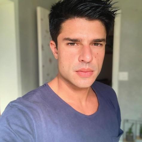 Diego Montez (Foto: Reprodução Instagram)
