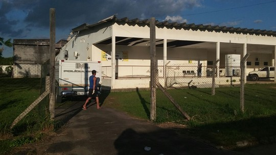 Adolescente morre ao ser atingida por raio enquanto tomava banho de chuva no AC - Notícias - Plantão Diário