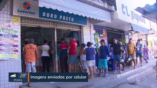 Lei prevê número mínimo de locais para pagamento de contas de serviços em Pernambuco