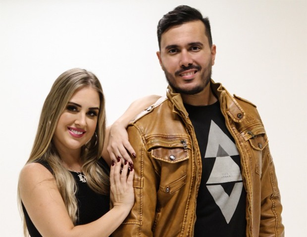 Patrícia Leitte e Ponce (Foto: Reprodução/Instagram)