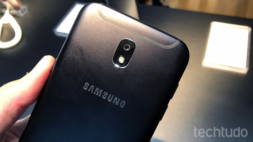 Galaxy J5 Pro | Celulares e Tablets | TechTudo