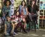 Protagonistas de 'Malhação - Viva a diferença' | TV Globo