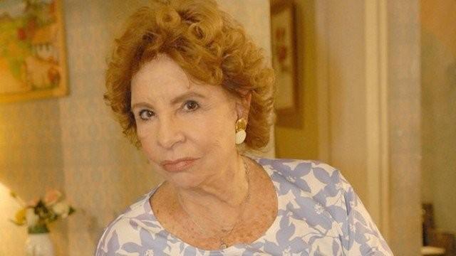 Daisy Lúcidi (Foto: Divulgação)