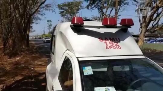 PRF deflagra operação para fiscalização de ambulâncias em rodovias do Piauí