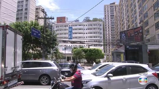 Reitoria da UFF tem luz cortada por falta de pagamento