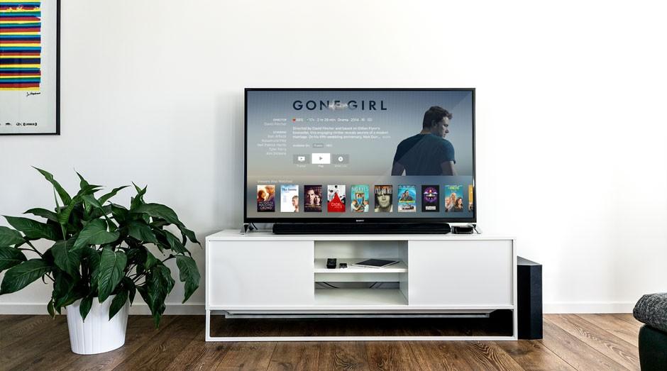 TV (Foto: Pexels)