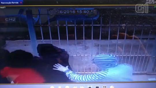 Polícia investiga a participação de mais três pessoas no sequestro da mãe do jogador Taison em Pelotas