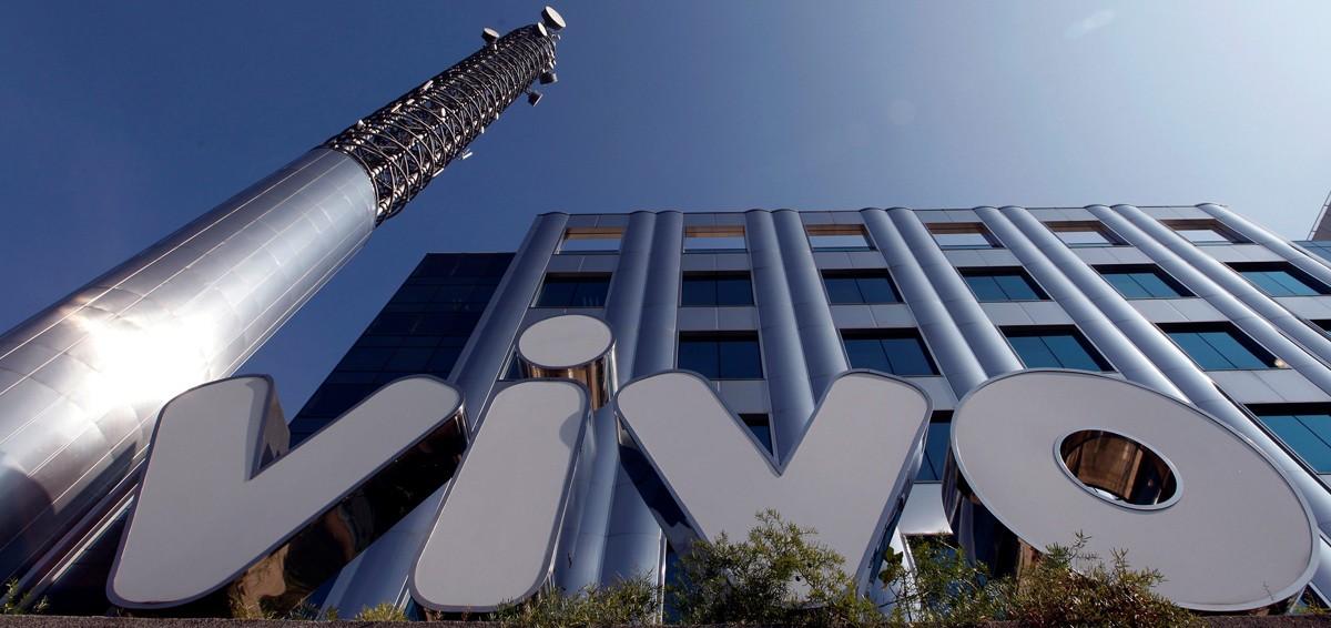 Telefônica Brasil tem lucro 25% maior no 3º trimestre, mesmo com queda na receita