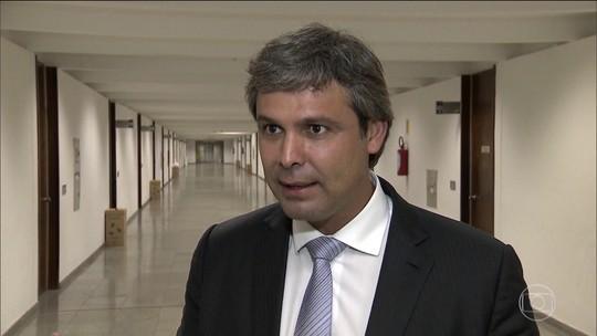 Segunda turma do STF manda inquérito de Lindbergh Farias para a Justiça Eleitoral