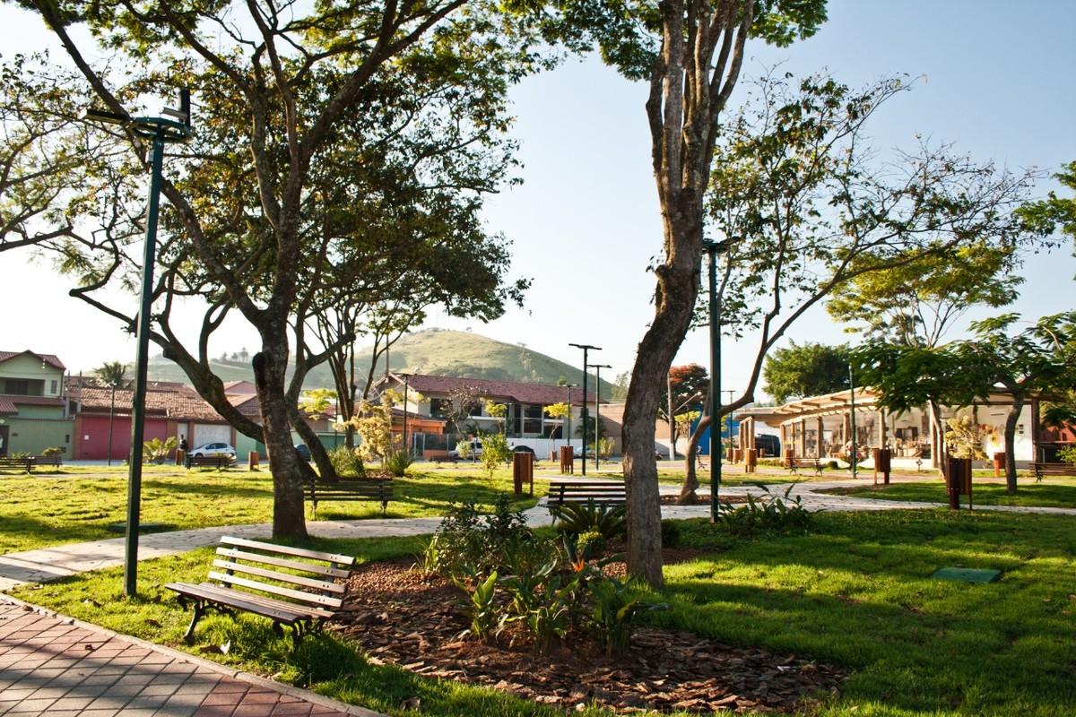 Inscrições para o City Tour em Guararema estão abertas - G1