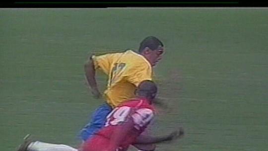 Do fax à Copa: como uma troca de favores com o Brasil ajudou o Panamá a ir à Rússia