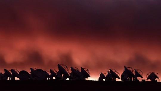 Na vanguarda da ciência, Chile abriga dois observatórios de astronomia