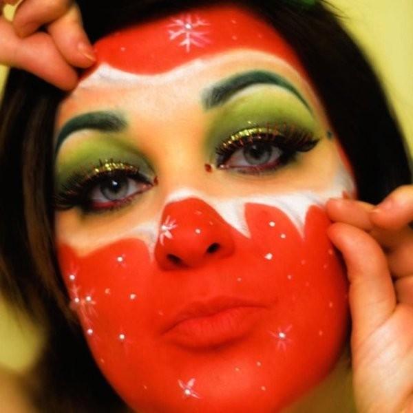 A blogueira e youtuber de maquiagem norte-americana Alyssa Anne Dayvault (Foto: Redes sociais)