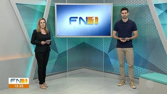 Veja como está o ranking geral da liga da TV Fronteira no Cartola; líder tem média de 85 pontos por rodada