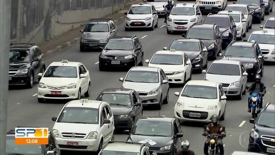 Secretaria recomenda que Doria vete lei que dá desconto no IPVA para motoristas sem multa