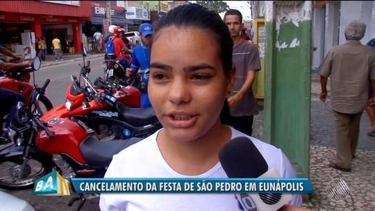 Prefeitura de Itapé cancela festejos juninos
