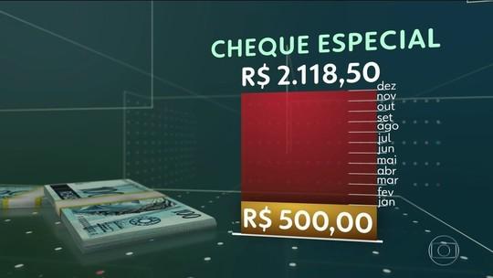 Federação dos bancos diz avaliar melhorias no cheque especial