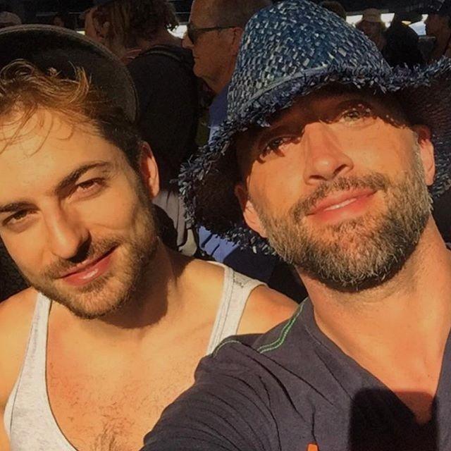 Paulo Gustavo com o marido Thales Bretas (Foto: Reprodução/Instagram)